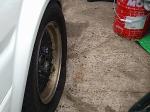 スプリンタートレノ AE86 GT APEX 3ドア    昭和 60年式のカスタム事例画像 86K☆さんの2021年01月25日00:09の投稿