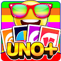 Card Party - FAST Uno+ with Friends and Buddies icon