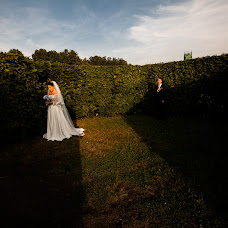 Wedding photographer Maksim Kiryanov (chipons). Photo of 03.09.2018
