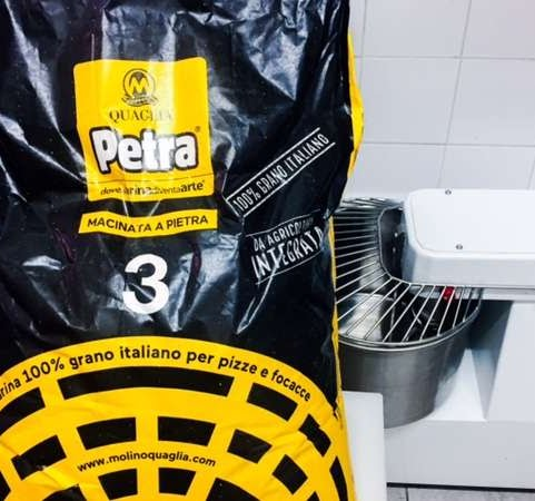 Petra packaging