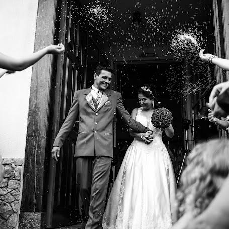 Wedding photographer Gideone Dutra de moraes (gideonemoraes). Photo of 17.05.2017