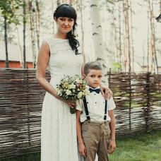 Wedding photographer Aleksandr Popov (parsons). Photo of 02.09.2015