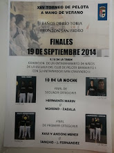 Photo: Finales 2014 (XXV Torneo)