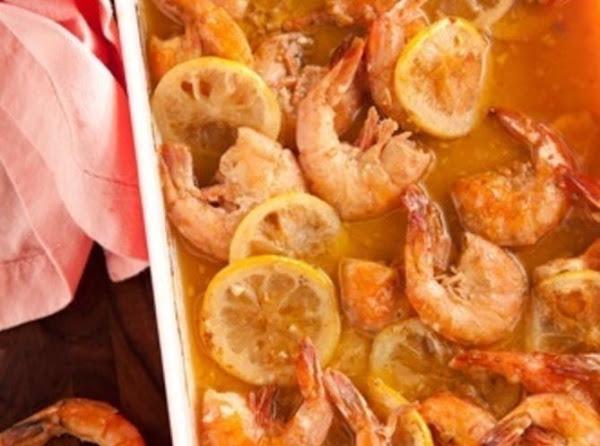 Shrimp Bake Recipe
