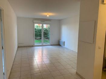 appartement à Chauray (79)