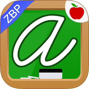 cursive writing app for windows