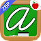 ABC Kids Cursive Writing ZBC🍎 file APK for Gaming PC/PS3/PS4 Smart TV