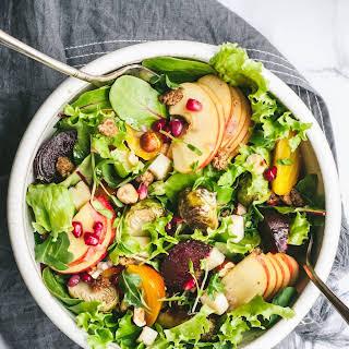 Vegetable Salad Apple Cider Vinegar Recipes.