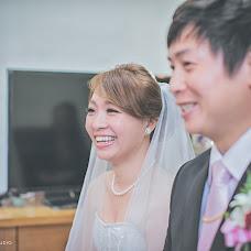 Wedding photographer Chin-Yi Hu (chin_yi_hu). Photo of 22.05.2014