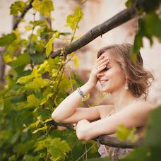 Wedding photographer Olga Pechkurova (petunya). Photo of 24.06.2014