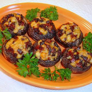 Spanish Chorizo Appetizer Recipes.