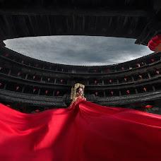 婚礼摄影师Feng He(weiweiaforlove)。17.02.2018的照片