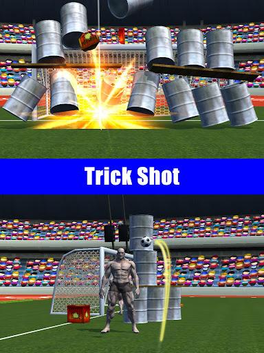 Free Kick & Trick Shot 1.1 Windows u7528 7
