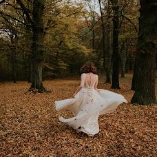 Wedding photographer Małgorzata Mordzińska (mordziska). Photo of 16.02.2018