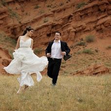 Wedding photographer Maksim Tulyakov (tulyakovstudio). Photo of 06.03.2016
