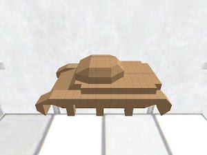 tank5 無料版 ※塗装変え