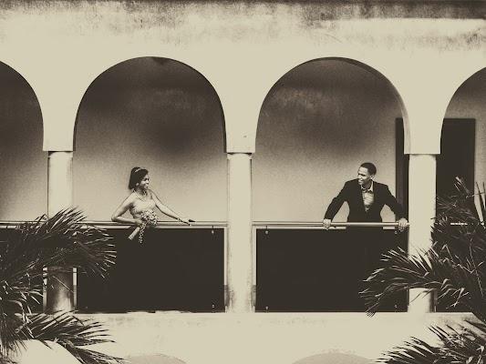 Fotógrafo de bodas Francisco Morillo (morillo). Foto del 04.05.2016