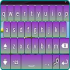 Multicolor Soft Keyboard Paid icon