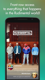 Rudimental- screenshot thumbnail