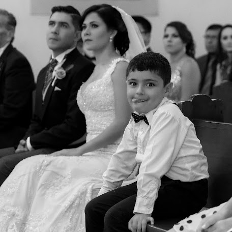 Wedding photographer Andrés Brenes robles (brenes-robles). Photo of 27.01.2018
