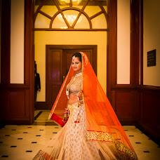 Wedding photographer Paras Gangh (gangh). Photo of 15.09.2014