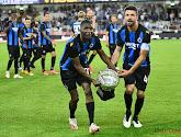Marseille a coché le nom de ce défenseur de Pro League !