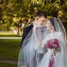 Wedding photographer Alena Khilya (alena-hilia). Photo of 11.09.2017