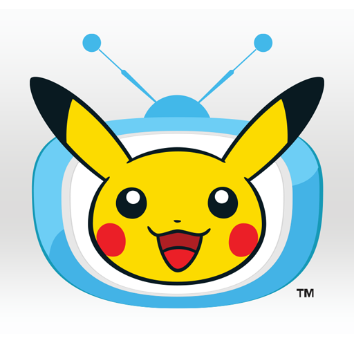 Pokémon TV file APK for Gaming PC/PS3/PS4 Smart TV