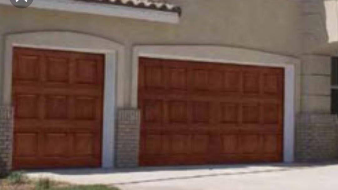 Automatic Garage Doors Rolling Gate Repair Residential New Garage