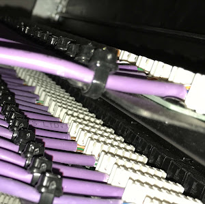 Data Networking Systems - Commercial & Industrial Cabling Providers | Coles Cables East Sussex
