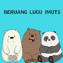 Wallpaper Beruang Lucu icon
