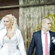 Wedding photographer Dmitriy Maystrovoy (HelFalkon). Photo of 10.10.2014