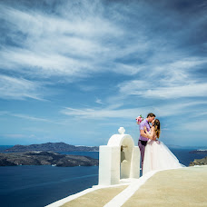 Wedding photographer Marina Gruzdeva (atlantis808). Photo of 13.07.2016
