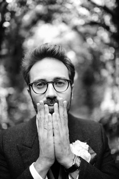 Vestuvių fotografas Pavel Krichko (pkritchko). Nuotrauka 28.01.2016
