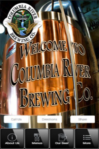 Columbia River Brewery|玩商業App免費|玩APPs