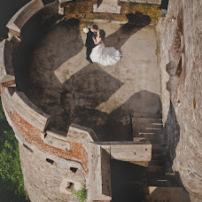 Wedding photographer Lucian Morariu (lucianmorariu). Photo of 16.05.2016