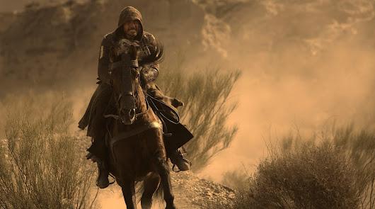 Comienza el espectáculo: 'Assassin's Creed' se presenta en Madrid