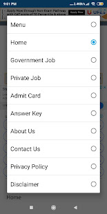 Download JobJob.in-The Career Network For PC Windows and Mac apk screenshot 3
