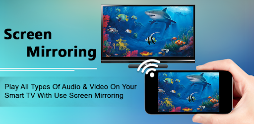 Screen Mirroring with TV : Mobile Screen to TV - Apps on Google Play