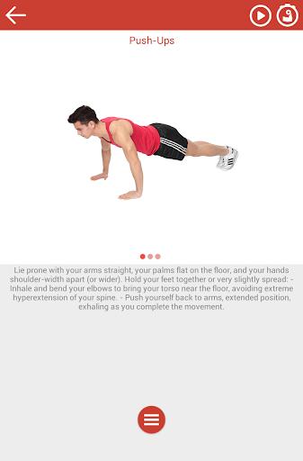 Fitness & Bodybuilding 2.6.5 Screenshots 11