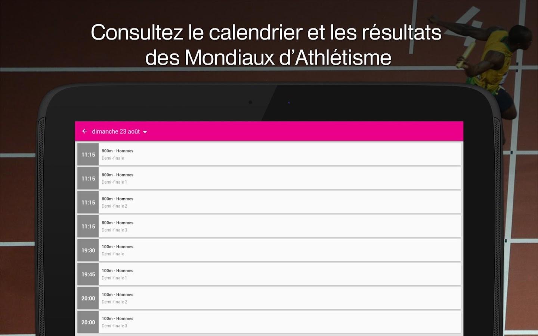 francetv sport- screenshot