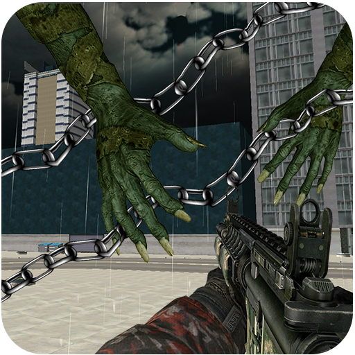 3D Zombie Hunt Guns Shooting: Survival Games Android APK Download Free By ITPuppet