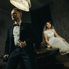 Wedding photographer Aleksandr Usov (alexanderusov). Photo of 12.05.2017