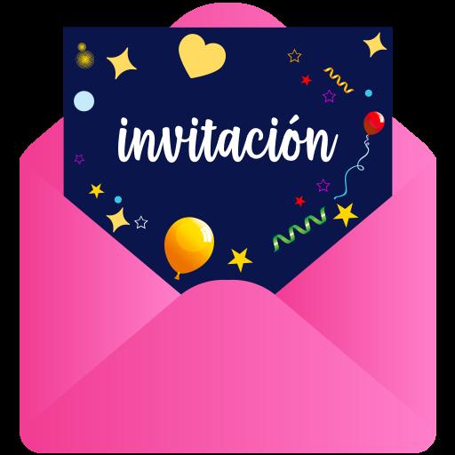 Crear Invitaciones Cumpleaños y De Boda Tarjetas