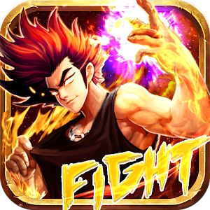 Chaos Street Fighting Ⅱ for PC and MAC