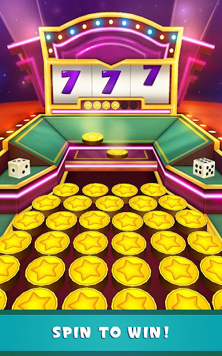 Coin Dozer: Casino  screenshots 13