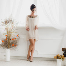 Wedding photographer Yuliya Zhnyakina (juliez). Photo of 15.12.2014