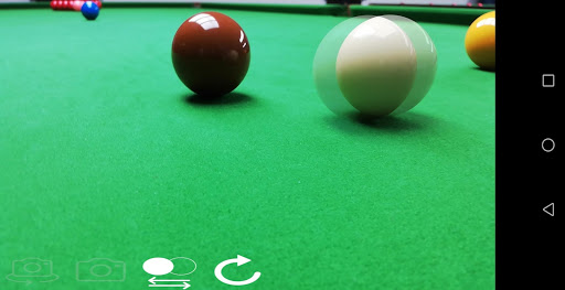 PC u7528 Snooker Foul and a Miss 1