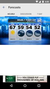 Atlanta Weather - CBS46 WGCL - náhled