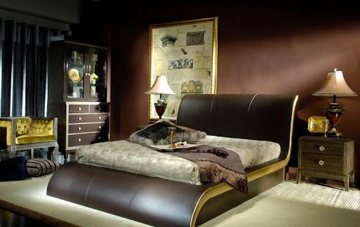 臥室室內設計